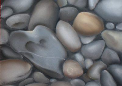 ein Herz aus Stein?