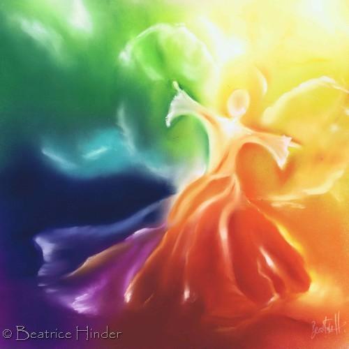 Engel Magie, Engel und ihre Botschaften 11./12. Juni