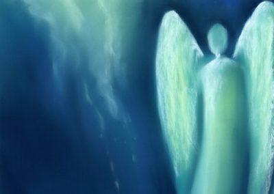 33- Engel des Urvertrauen