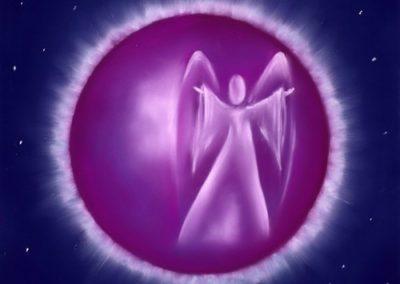 35- Engel des Schutzes