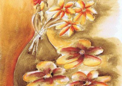 Blumen fuer Dich