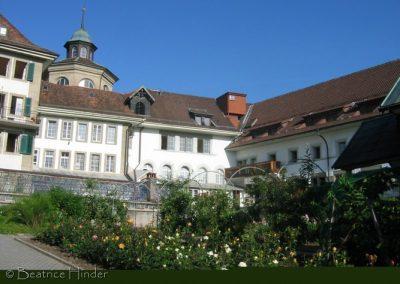 Kloster Fribi