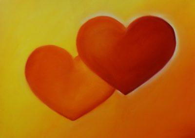 Mehr Herz